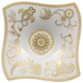 Samarah Dinner Set by Villeroy & Boch available in Galeries Lafayette The Dubai Mall